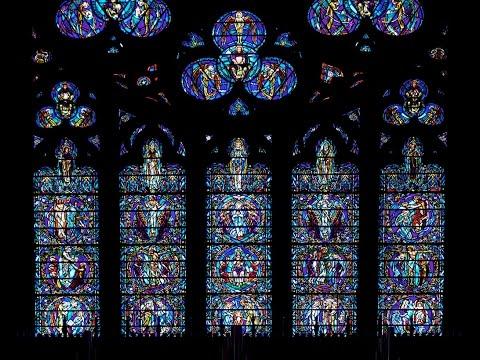 The Church of St. Vincent Ferrer: A Video Tour