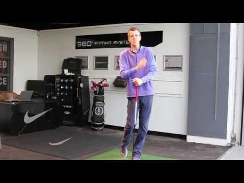 How to get the right driver shaft