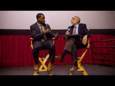 Sacramento State Alumnus Ryan Coogler Q&A with Professor Roberto Pomo