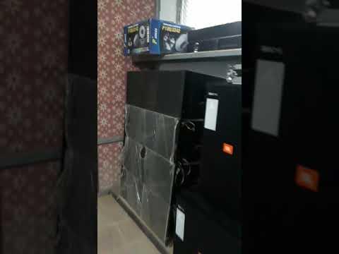 Bán vỏ thùng loa array giá sỉ , vỏ thùng loa karaoke BMB JBL Bose