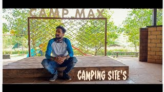 Camp Max ki masti | hangout with nature | Khopoli