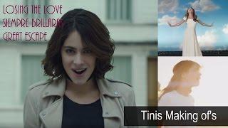 Tinis making of's / Übersetzung (Angucken geht nur mit PC)