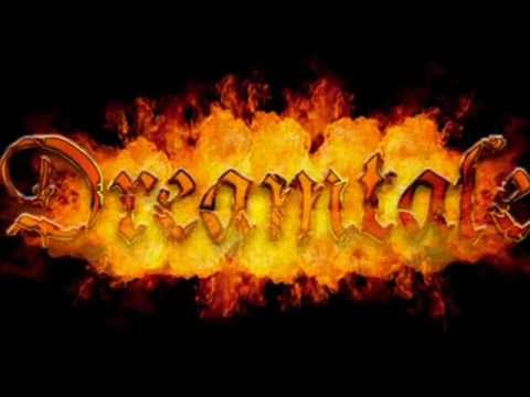 DREAMTALE - new life