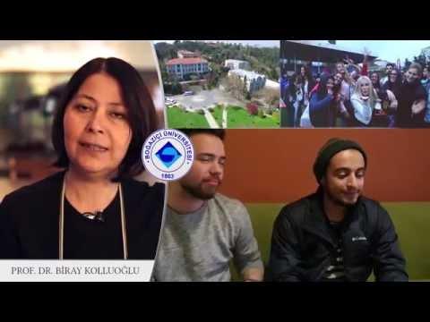 Boğaziçi Üniversitesi Yurt Olanakları