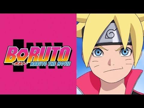 ", Check It Out! ""Boruto: The Naruto Movie!"""