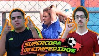 NASCE UM NOVO MITO? #SUPERCOPADESIMPEDIDOS