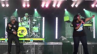 TobyMac Live: Lose My Soul (Hits Deep Tour 2013)