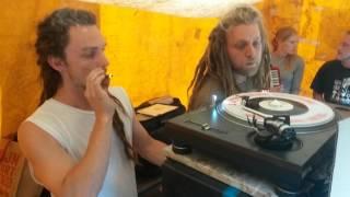 Dub fi youth @ Reservoir Dub 6 Years