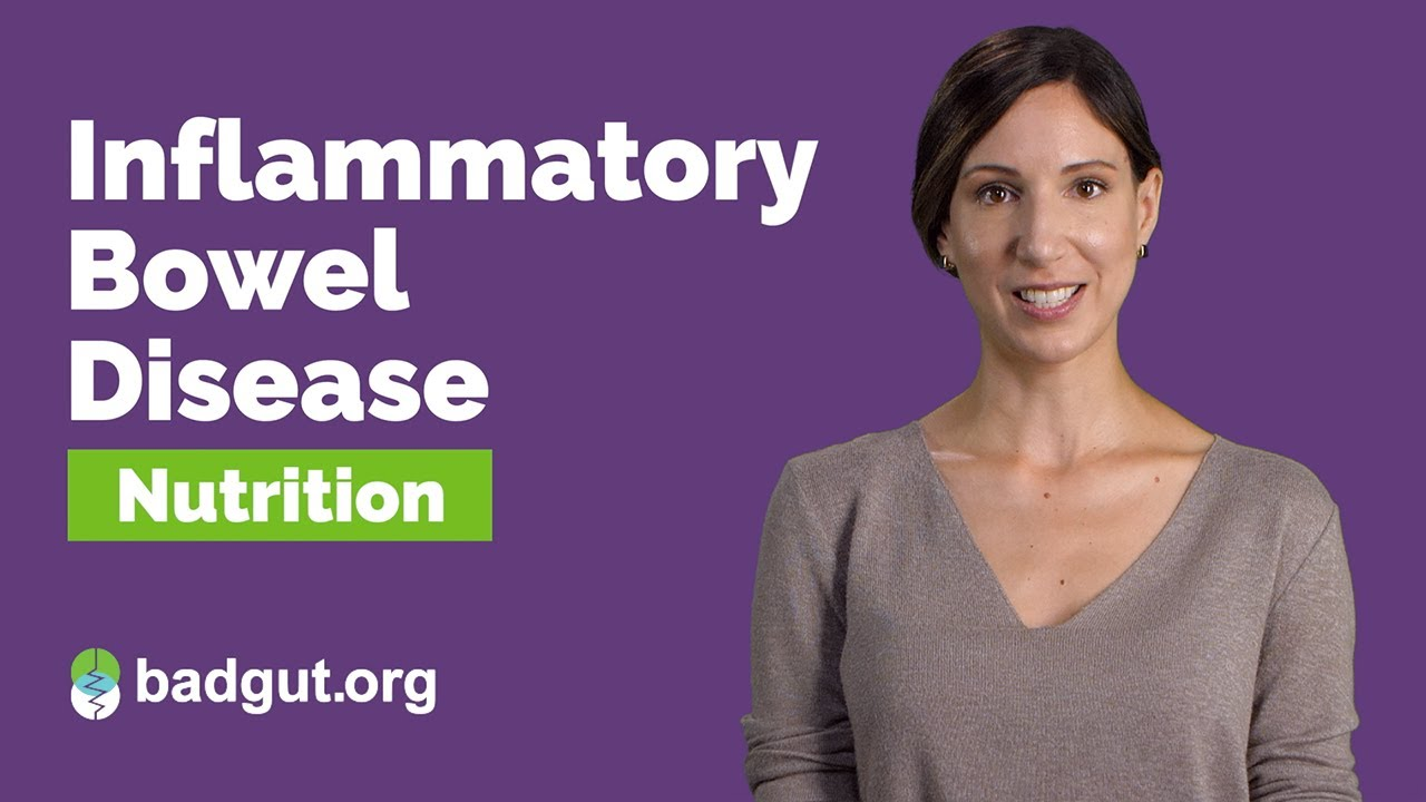 Download Nutrition for IBD (Crohn's and Colitis) Featuring Anne-Marie Stelluti | GI Society