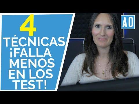 Cómo Aprobar El Examen Teórico De Conducir Y Fallar Menos En Los Test.