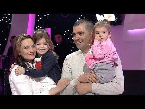 E diela shqiptare - Ka nje mesazh per ty - Pjesa 2! (02 prill 2017)