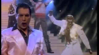 The Great Pretender ~ Freddie Mercury
