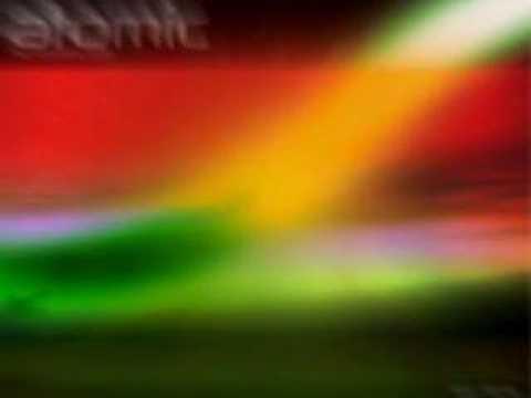 Atomic - Alex Silvi