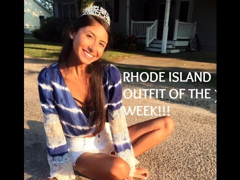 Rhode Island OOTW | Fashion