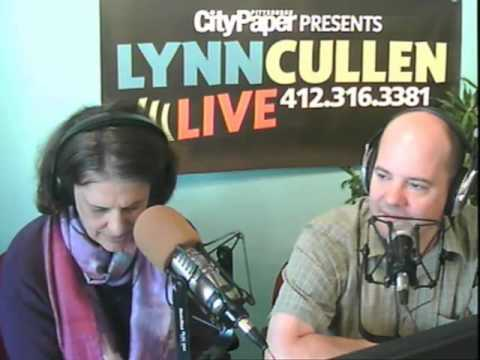 Lynn Cullen Live 11/21/12