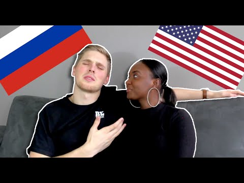 American Dating VS Russian Dating