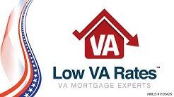 VA Streamline Refinance Rates | Low VA Rates