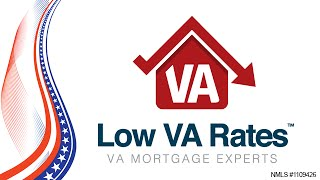 1 best mortgage rates loan rate calculator home refinance calculation compare lowest VA Streamline Refinance Rates | 866-569-8272 Today Eric talks