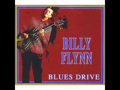 Blues drive (Billy Flynn)