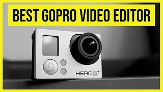 Best Video Editing Software for GoPro in 2021 screenshot 5