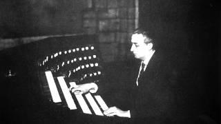Marcel Dupré: Evocation Op. 37 III. Allegro deciso - Balazs Szabo