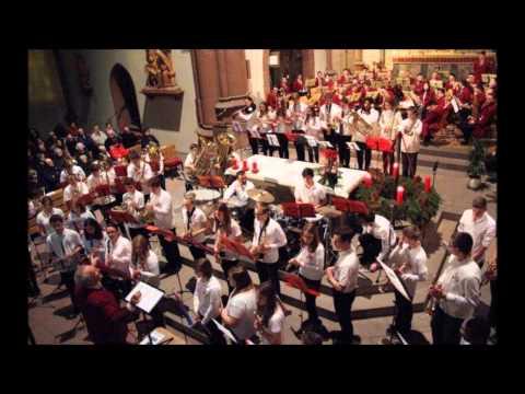 YouRaiseMeUp Jugendorchester Kolpingblasorchester Kaiserslautern