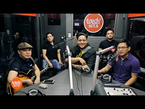 NEY s Prinsesa Teeth  on Wish 1075 Bus