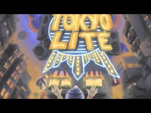 Coba - Tokyolite (Hello EP)
