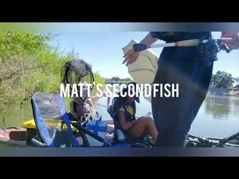 Kayak Fishing Manteca Ca