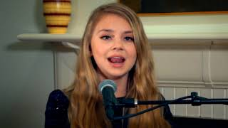 "Tegan Marie ""Scars To Your Beautiful"" Girl Scouts Cover"