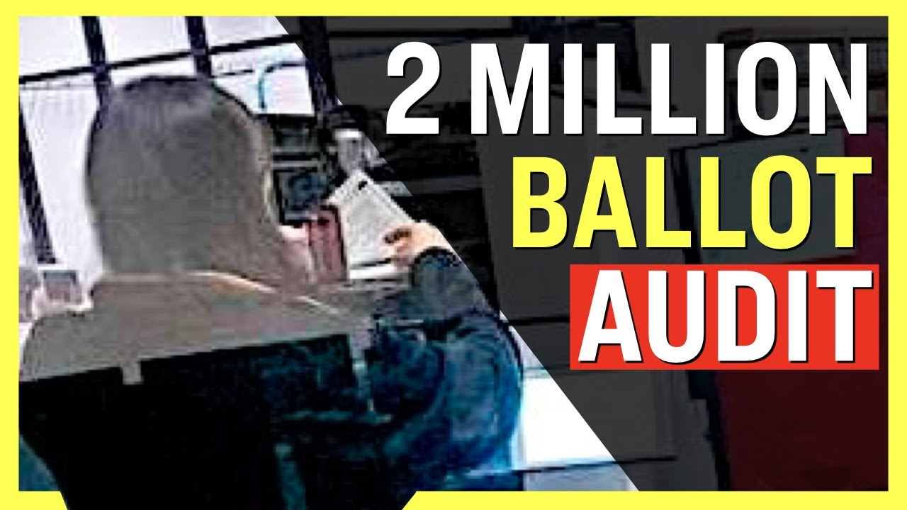 Maricopa County Must Turn Over 2.1 Million Ballots to Senate; Trump's First Speech | Facts Matter