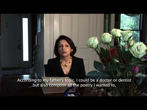 Farzaneh Milani named as woman of the year by IWSF