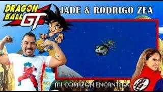 Jade & Rodrigo Zea Mi Corazón Encantado