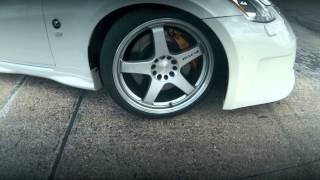 Nissan 350Z Nismo Test Drive