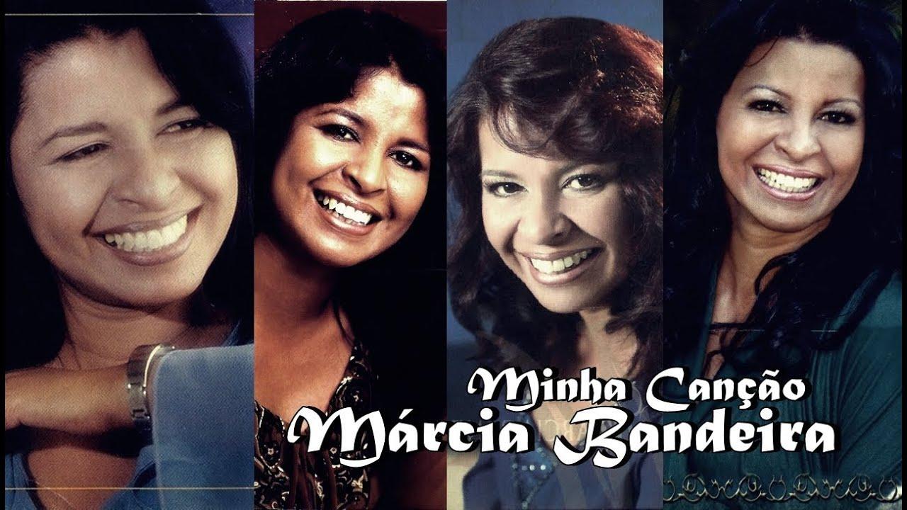 Márcia Bandeira - Minha Canção