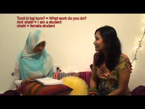 Learn Bangla: Review of General Conversation