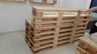 видео Витрины и прилавки для торгового центра