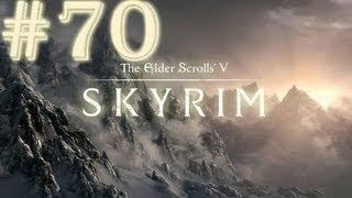 Прохождение Skyrim - часть 70 (Местная фауна)