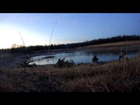 Duck Hunting Big Tank Decatur, Texas