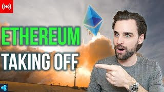 🔴LIVE: Ethereum Price Surge, What's Next!?