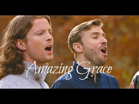 Amazing Grace  Peter Hollens feat Home Free