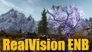 Cómo instalar RealVision ENB en Español