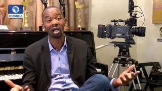 EN Top Nigerian Filmmakers Review The State Of Movie Industry Nollywood