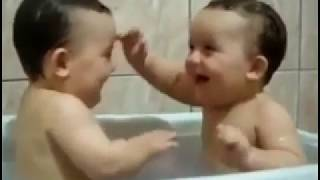 Funny Babies videos.]funnny baby videoos]FUNNY BABIES Who SNORE LOUDER Than Dad!