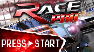 [Press Start] Race Pro (XBox 360)