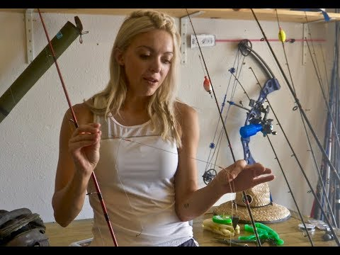 THE EASIEST SALTWATER FISHING RIG To CATCH MORE FISH - High Low Rig Full Tutorial