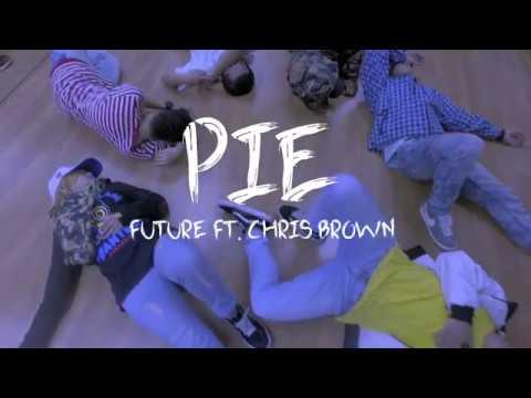Julian Trono ft. Chiefrockas - PIE by Future ft. Chris Brown