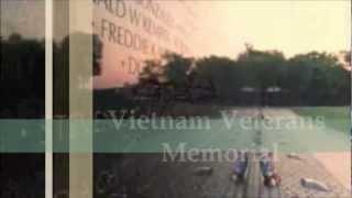 Maya Lin :: Vietnam Veterans Memorial