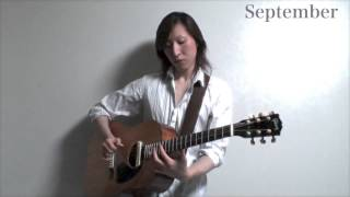 Akihiro Morimoto (Japanese Guitarist) Official Channel. Please Subs...