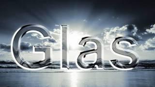 Adobe Photoshop CS5 Tutorial - Glasschrift